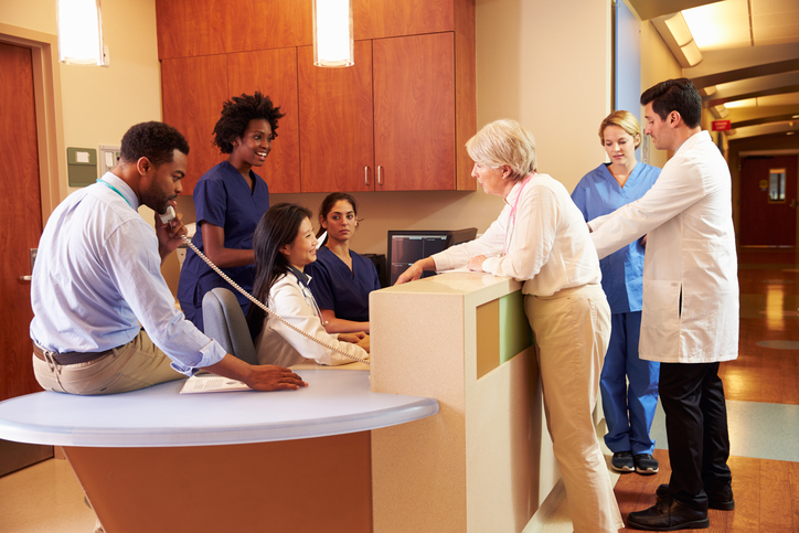 healthcare professional courses