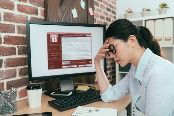 Cyber attacks are frustrating and potentially expensive to resolve