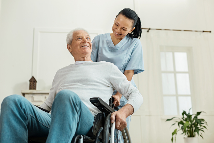 Home-care providers in Ontario are in need of PSWs to provide support to elderly clients