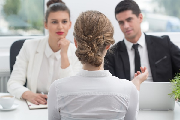 When interviewing job applicants, employers value co-op grads for their work experience