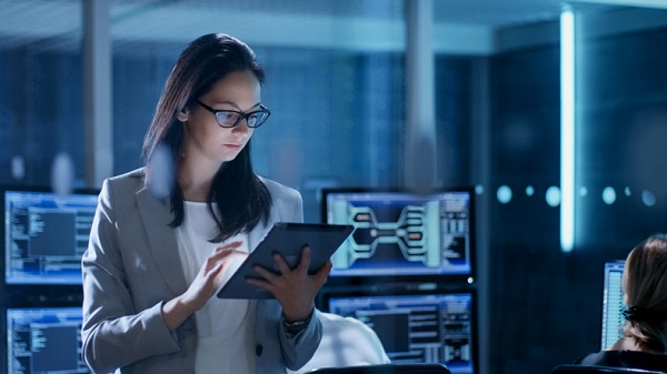 Protection of data is one of the primary issues encountered in a cybersecurity profession