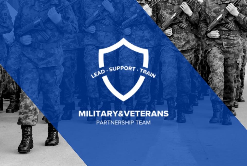 veteran friendly transition program