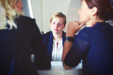 women in human resources